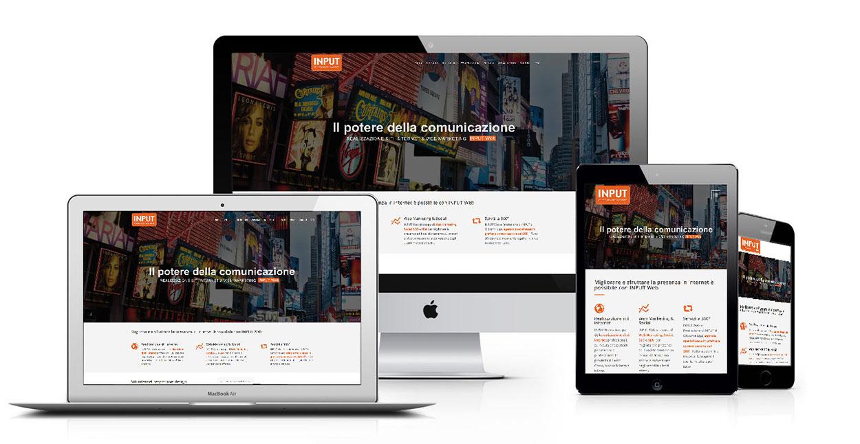 realizzazione sito internet Lecco Como
