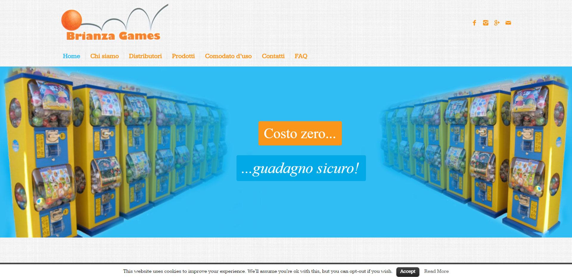 realizzazione sito web responsive Como