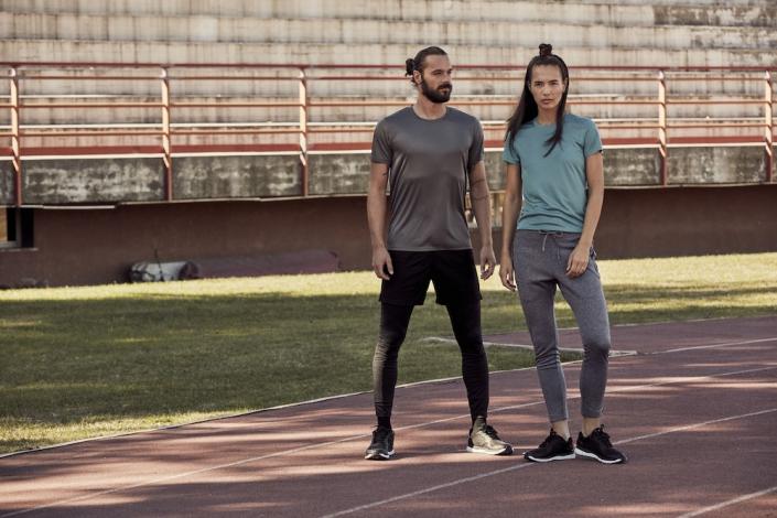 abbigliamento sportivo personalizzato Lecco Como