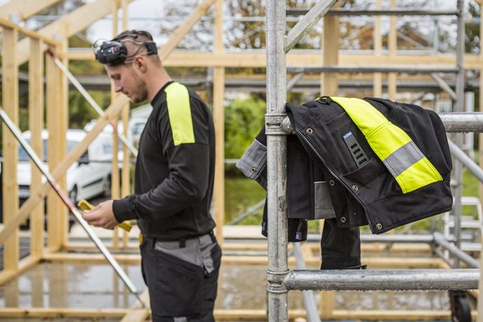 abbigliamento da lavoro personalizzato Lecco Como